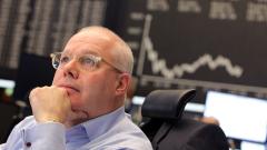 Суровинните компании отново са най-губещите на борсата