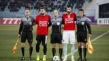 Митрев: Хубава победа за финала на годината