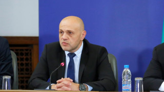 """""""НДК гейт"""" не застрашава председателството, уверява Томислав Дончев"""