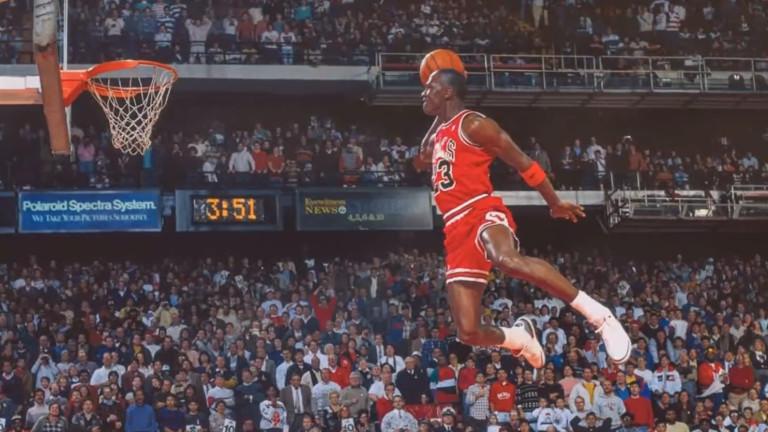 Кой е най-великият баскетболист
