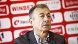 Пламен Марков: Собствениците на ЦСКА решават за смяната на треньора, махаме тирето от новия сезон