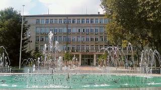 Сигнал за бомба опразни съдебните палати във Варна