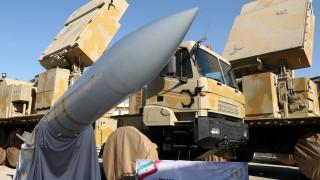Иран показа мобилна ПРО система собствено производство