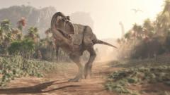 Най-голямата въпросителна за динозаврите