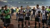 Бандата помогна на Партизан да се класира на финала за Купата