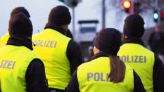 Евакуираха германски съдилища заради бомбени заплахи