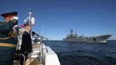 Путин похвали уникалните предимства на военния флот на Русия