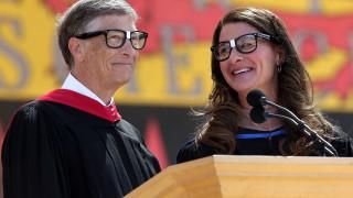 Три урока по лидерство, които може да научим от развода на Бил и Мелинда Гейтс