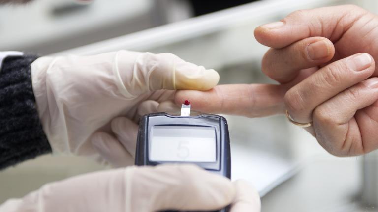 Измерват кръвна захар безплатно във ВМА