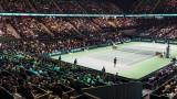 Програма за втория ден на ATP 500 в Ротердам