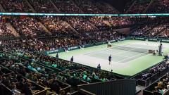 Програма за третия ден на тенис турнира в Ротердам