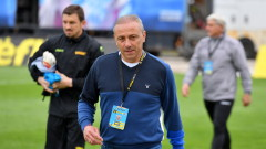 Илиан Илиев: Увереността ще дойде, когато и практически станем седми