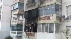 Оставиха в ареста родителите на двете деца, загинали при пожар във Варна