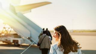Швеция измисли дума, с която да откаже хората да летят със самолет. И тя работи