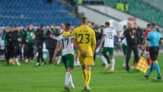 Контузията на Пламен Илиев е окончателна, Наумов или Караджов дебютира за България