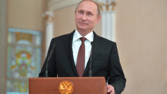 Кремъл помилва над 60 хил. затворници за Деня на победата