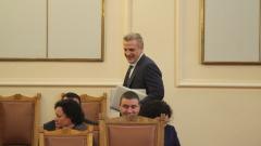 Москов налага практика от Третия райх, обяви Велизар Енчев