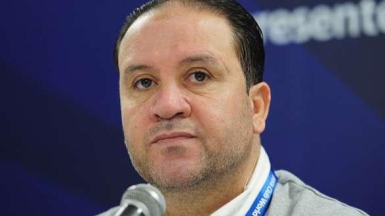 Набил Маалул вече не е селекционер на Тунис. Специалистът сам