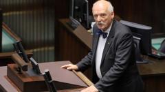 Полски депутат обяви, че евреите са силни заради естествен подбор и изтребление