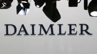 След нова сделка вече близо 15% от производителя на Mercedes са китайска собственост