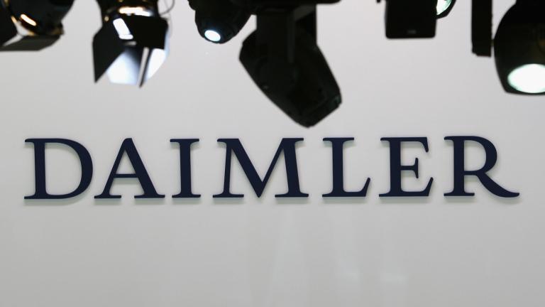 Производителят на Mercedes-Benz съкращава хиляди работни места