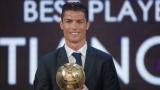 Кристиано Роналдо отказа 100 милиона на година от Китай