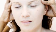 Масажът на ушите премахва стреса