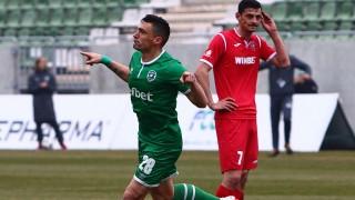 Лудогорец най-накрая победи, румънски голове за 2:0 срещу Ботев (Враца)