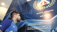 Мазурек: Левски ще се бори за титлата и за влизане в групите на Лига Европа