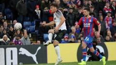 """""""Овните"""" сюрпризираха неприятно Кристъл Палас, Шефийлд Юнайтед с очакван успех"""