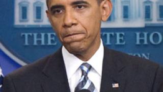 Обама забрани на държавните институции да си изработват сувенири