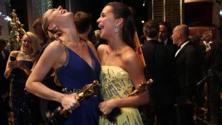 Актрисите с Оскар през последните 10 години (СНИМКИ)