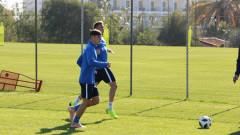 Илия Юруков: Петър Хубчев промени всичко, където каже - там ще играя!