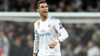 Роналдо: Голът на Марсело беше от голямо значение