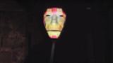 Шон Ходжинс и Хелоуин маската, която може да е всичко