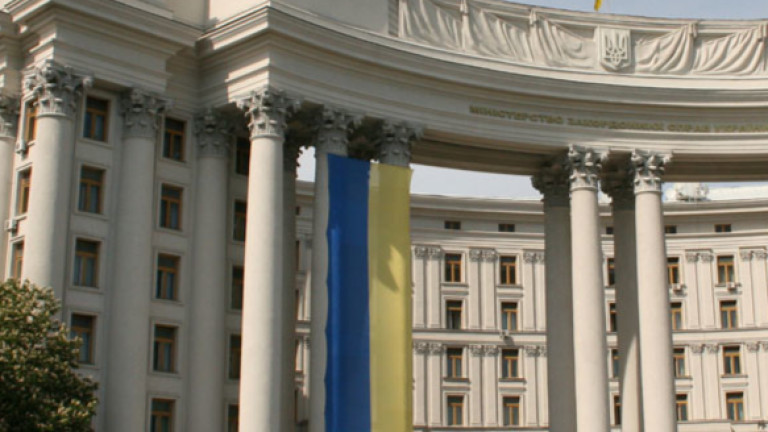 Административната реформа в Украйна не заплашва българското малцинство, каквито опасения