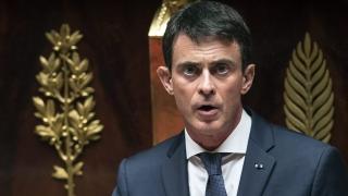"""Френският парламент удължи ударите срещу """"Ислямска държава"""""""
