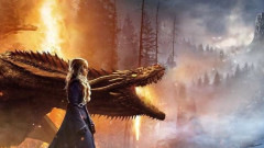 Game of Thrones и магията на визуалните ефекти в сериала