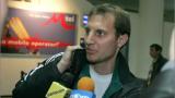 Небойша Йеленкович: Надявам се да победим Левски