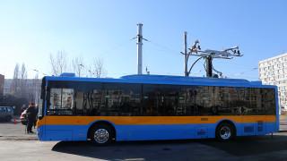 София - без нощен транспорт до края на годината, но с повече автобуси до Витоша