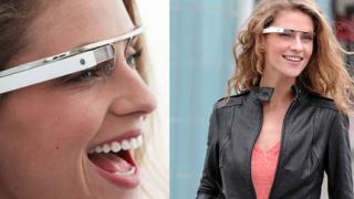 Очилата на Google няма да имат 3G модул
