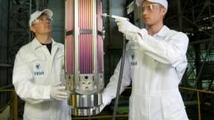 САЩ и Русия ще си сътрудничат в изграждането на атомни реактори