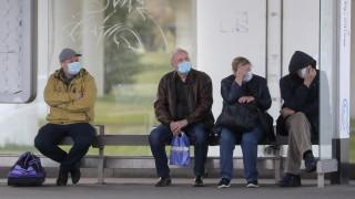 И прокурори тръгват на проверки за маски в Благоевград