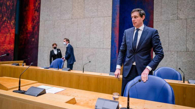 Турция беснее след решение на холандския парламент за арменския геноцид