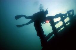 Испания получи извадено от океана монетно съкровище