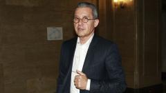 Крах на държавността вижда Йордан Цонев при спрял парламент