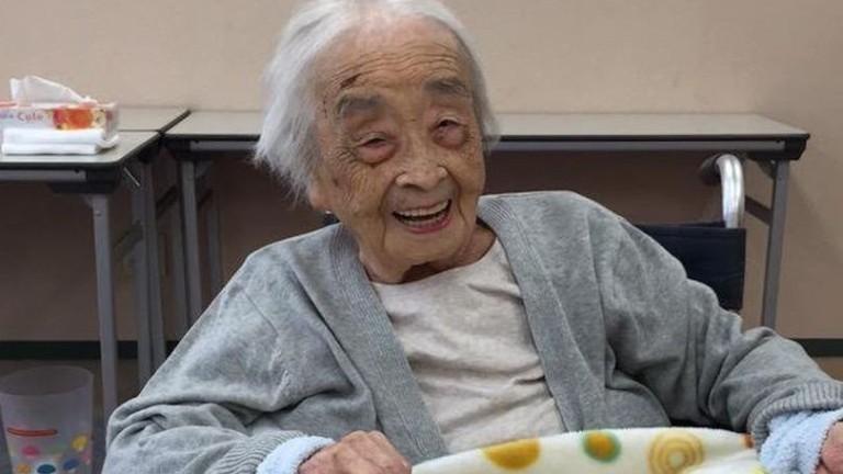 Най-старият човек в света почина на 117 години