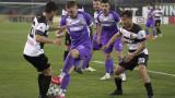 Халф на Локомотив (Пловдив) титуляр при победа на Таджикистан