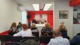 БСП подкрепя Румен Томов за изборите в Благоевград