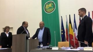 Избраха адвокат за председател на Общинския съвет в Стара Загора